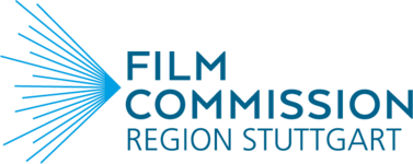 Logo der Film Commission Region Stuttgart